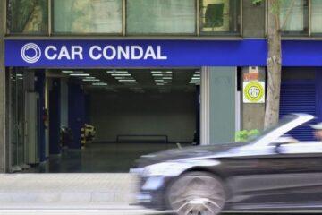 Nuestros Talleres | CAR CONDAL